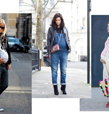 Style During Motherhood
